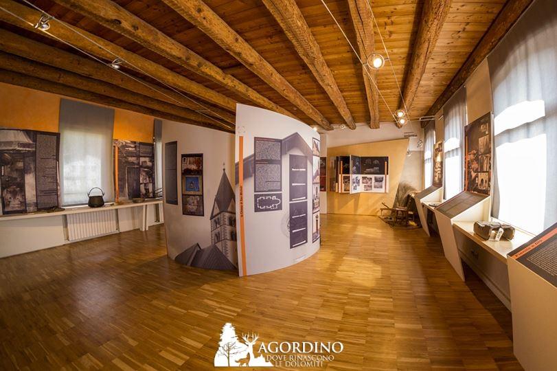 Museo Etnografico La Valle Agordina