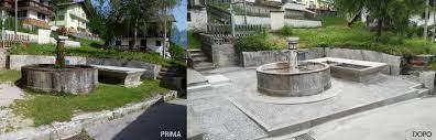 Fontana di Tos - Rivamonte Agordino