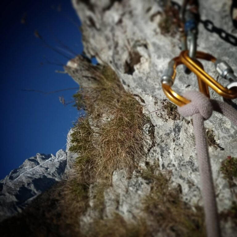 Arrampicata Travelsport Guide Alpine