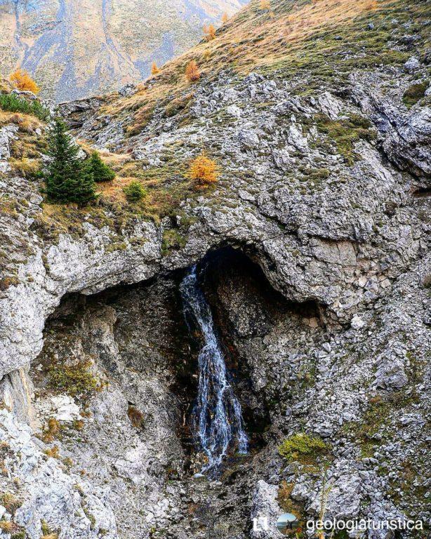 Ponte di sassi, Toffol, Mondeval, Cernera, Selva di Cadore