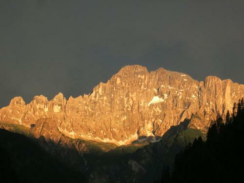 Civetta - Dolomiti