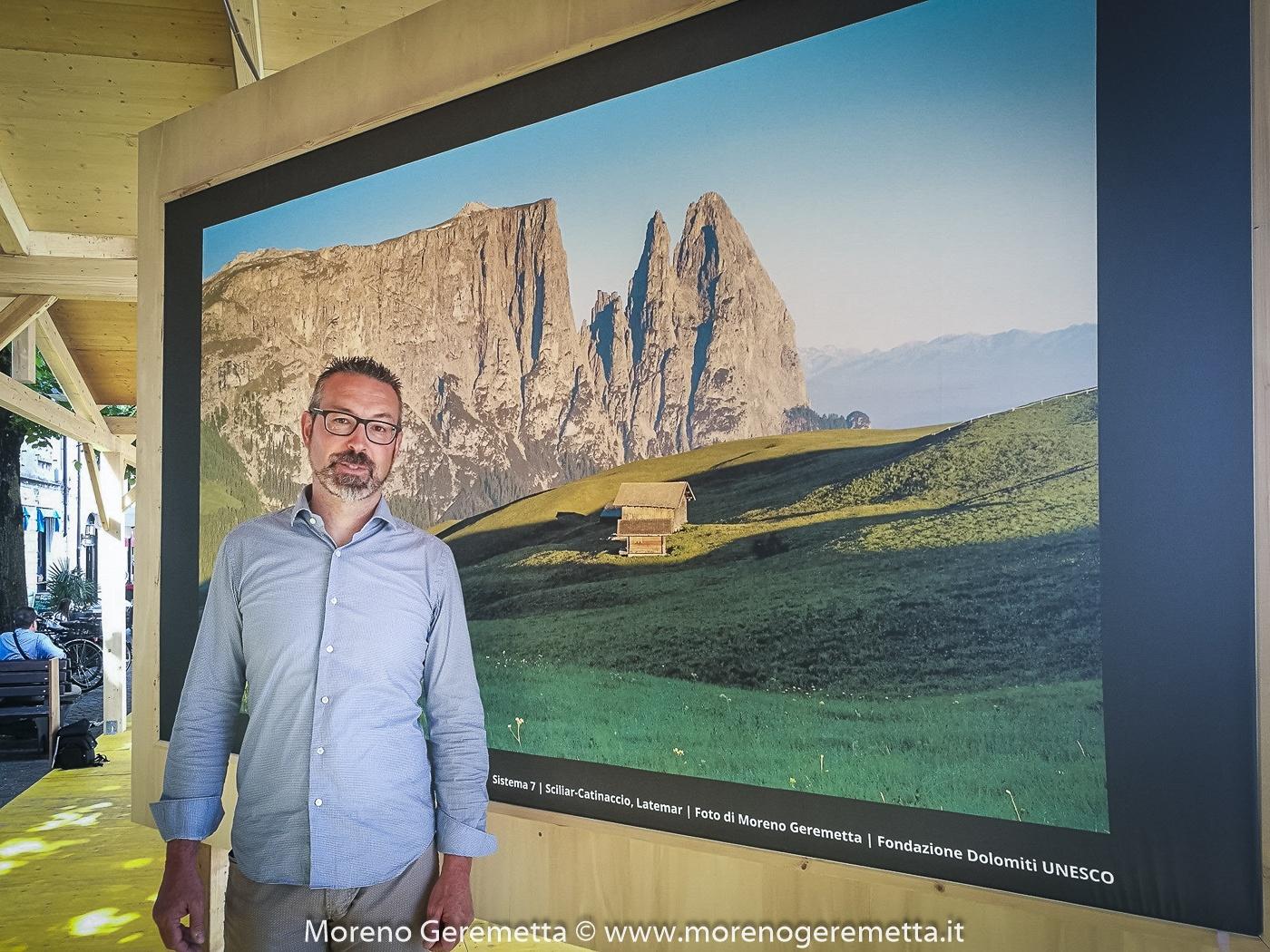 Moreno Geremetta Fotografo