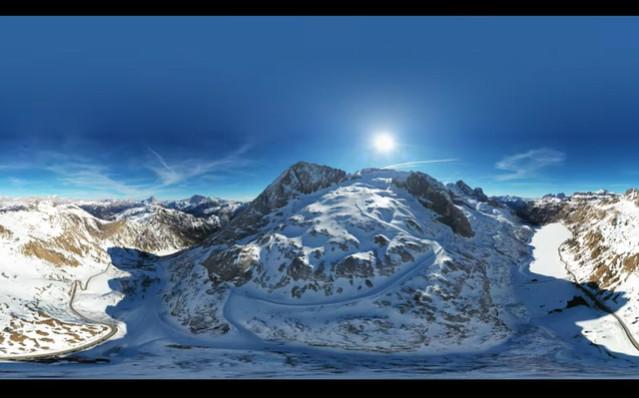 Marmolada - La Regina delle Dolomiti