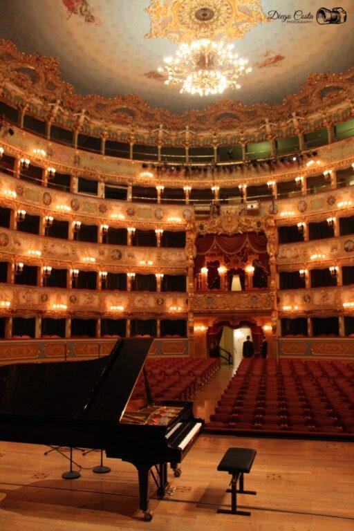 Teatro La Fenice di VeneziaDiego Costa Photography
