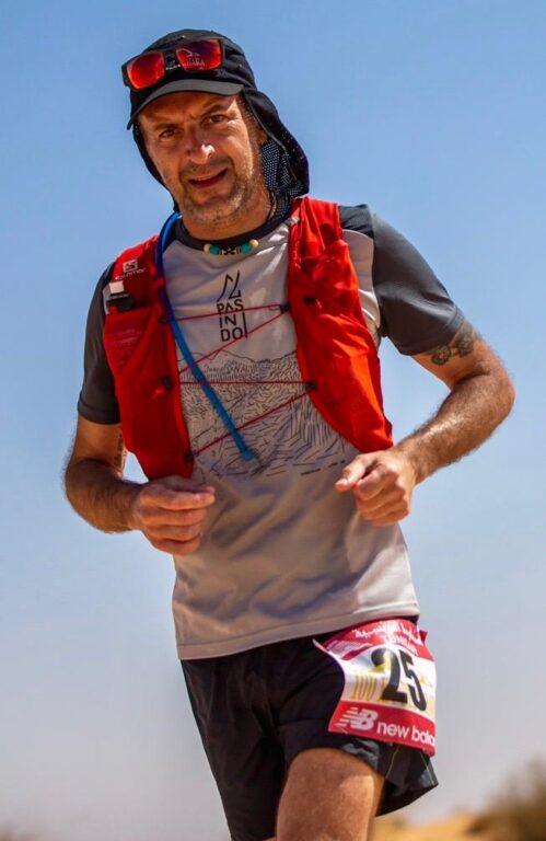 William da Roit - runner