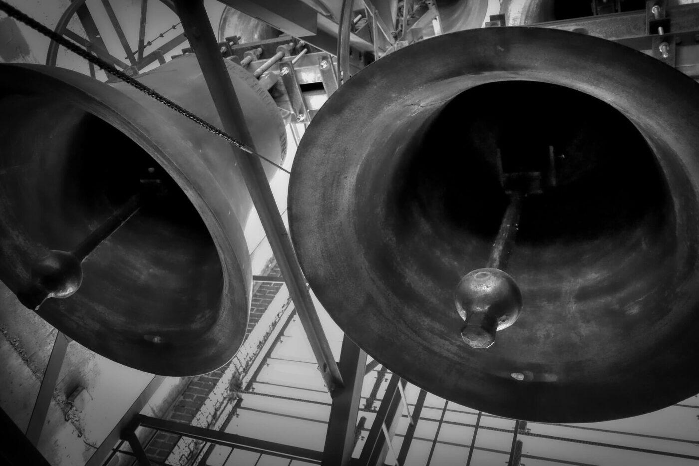Le campane di Colle S. Lucia