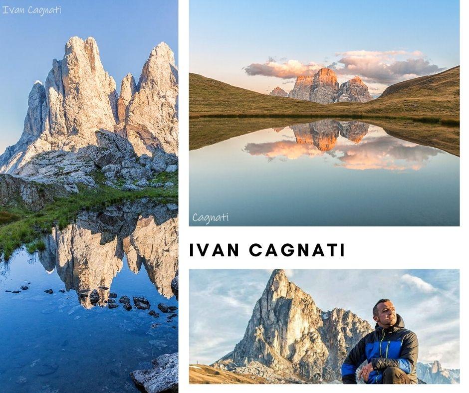 Ivan Cagnati - Fotografo