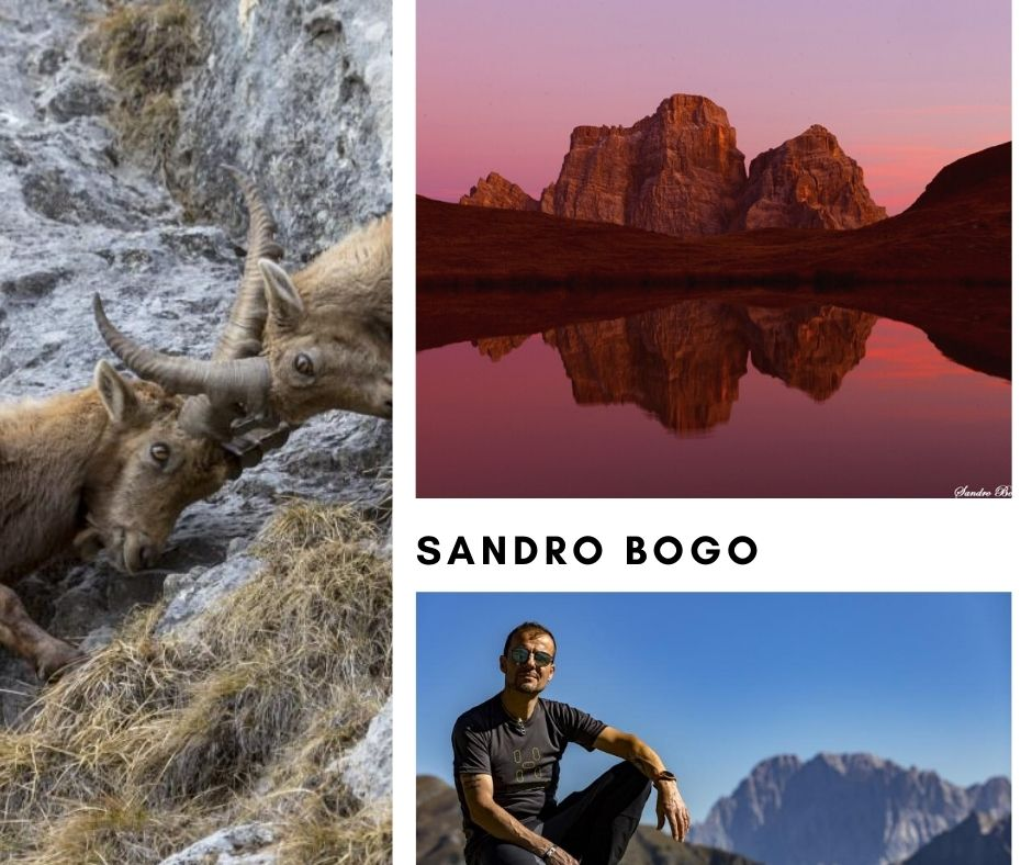 Sandro Bogo - Fotografo