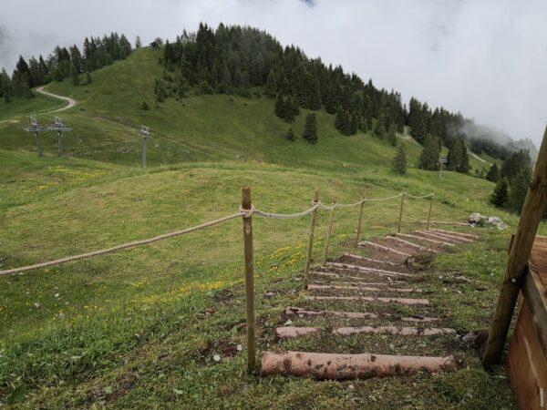 Rifugio Scarpa - Gurekian