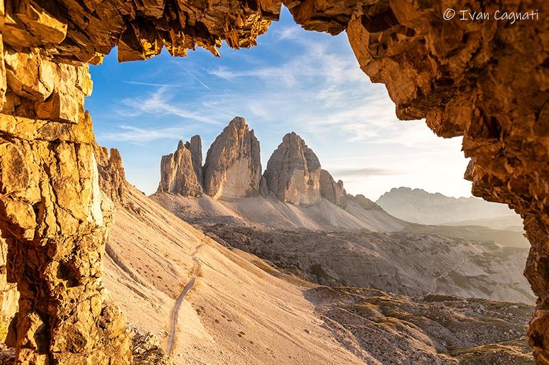 Tre cime di Lavaredo - Ivan Cagnati