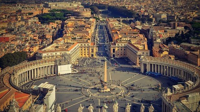 Citta del Vaticano _ Roma