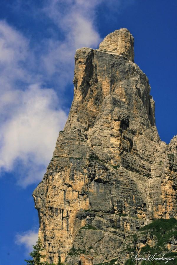 La maestosa Torre Venezia di Serena Scardanzan