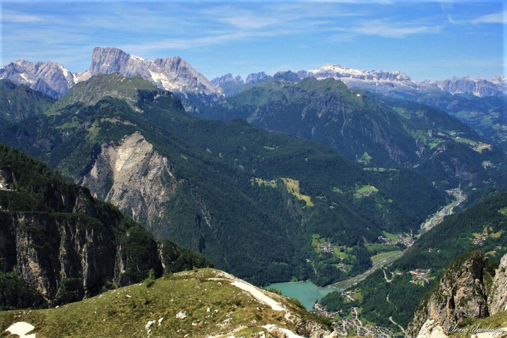 Alleghe e la Val Cordevole di Serena Scardanzan