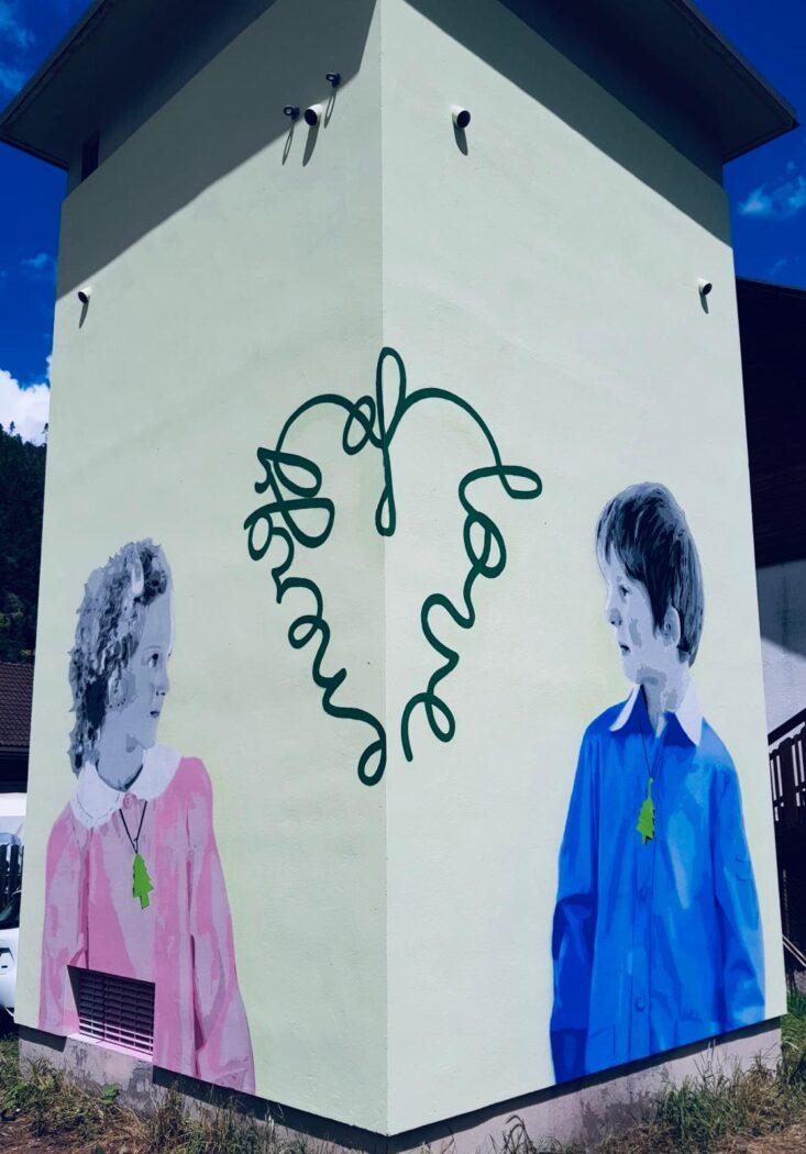 Energy for love - Jako a Saviner di Rocca Pietore