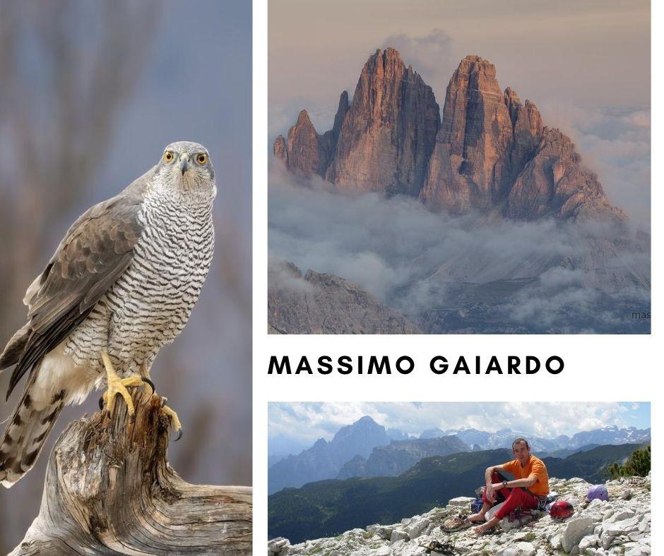 Massimo Gaiardo - Fotografo