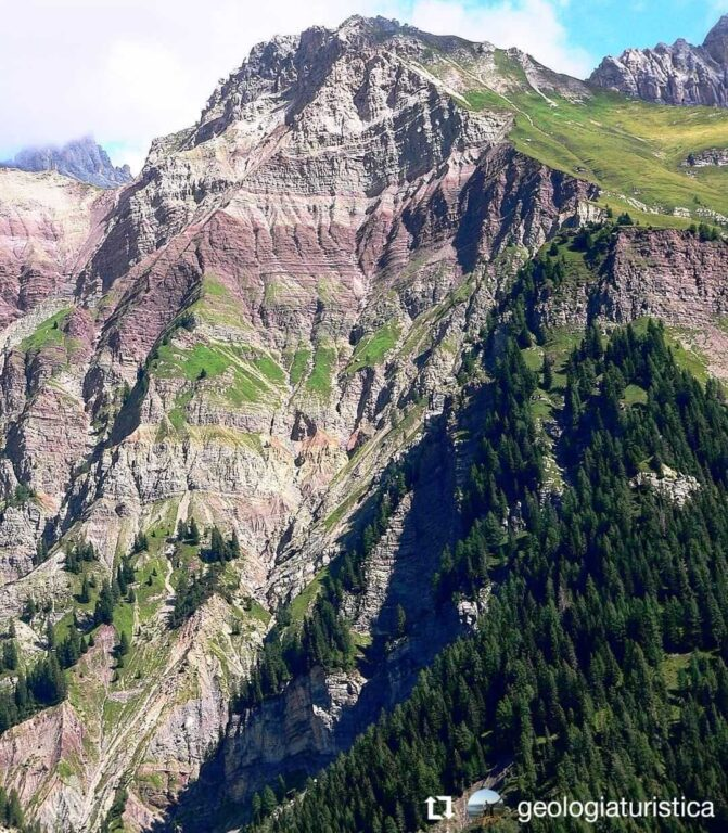 Dolomiti, Col Becher, Val Biois