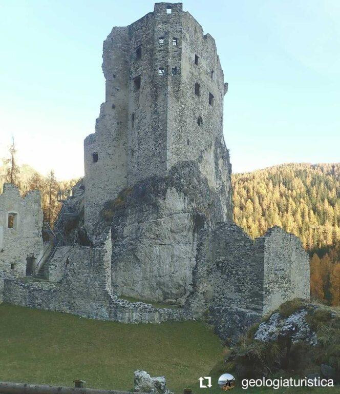 Castello di Andraz, Livinallongo del Col di Lana, Fodom
