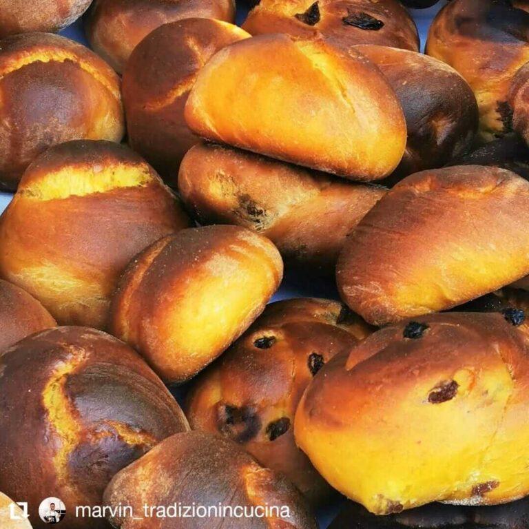 Pan co la zuca, Ricette tradizionali Agordine