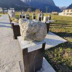 La Via della Dolomia Conglomerato di Voltago Triassico Medio (Anisico)