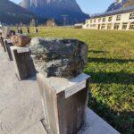 La via della Dolomia Formazione del Monte Cavallino