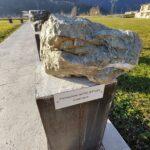 La via della Dolomia - Formazione del Col di Foglia (Cambriano)