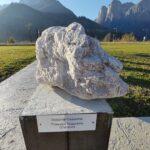 La Via della Dolomia Dolomia Cassiana (Triassico superiore, Carnico)