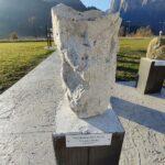 La via della Dolomia Formazione dello Scillar Triassico Medio (Ladinico)