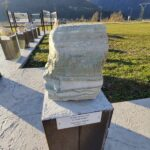 La via della Dolomia Formazione di Livinallongo Triassico Medio (Ladinico)