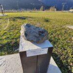 La via della Dolomia Formazione di Wengen Triassico Medio (Ladinico)