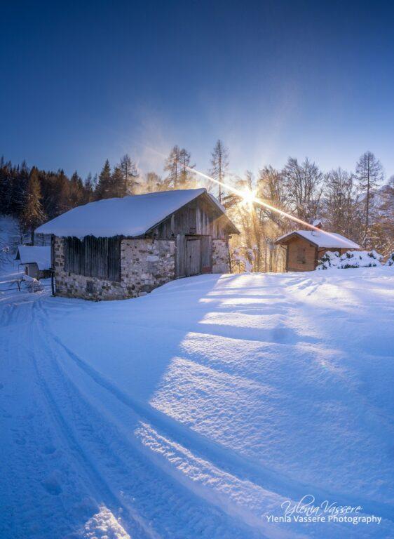 Durando - Agordo - Dolomiti Agordine