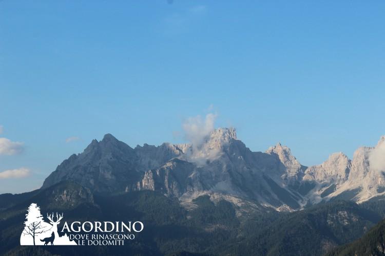 Gruppo San Sebastiano da Rivamonte Agordino