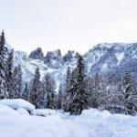 Camping Eden - Falcade