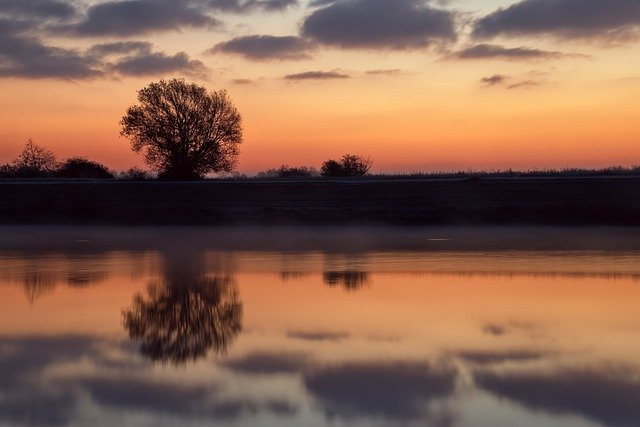I giorni della Merla, fiume Po, Cannone, Merla