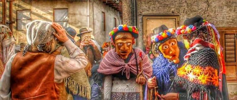 Carnevale Agordino