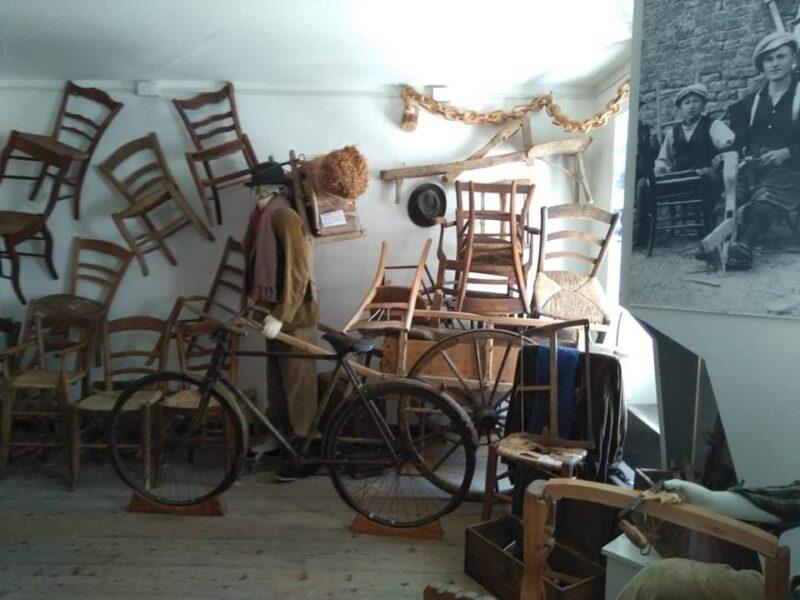 El Kontha - Museo Etnografico di Gosaldo