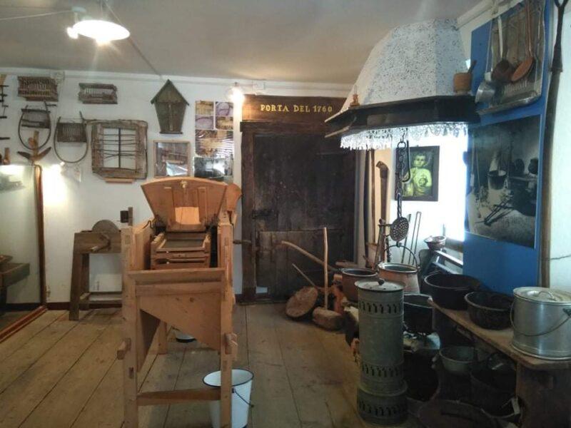 Museo Etnografico di Gosaldo