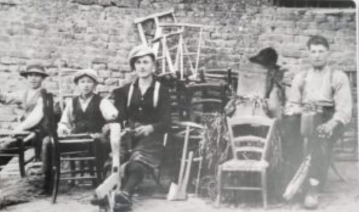 Museo Etnografico e del Seggiolaio - Gosaldo