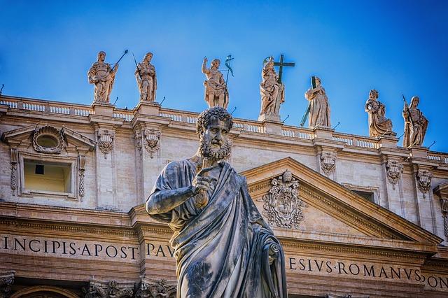 San Pietro - patrono di Agordo