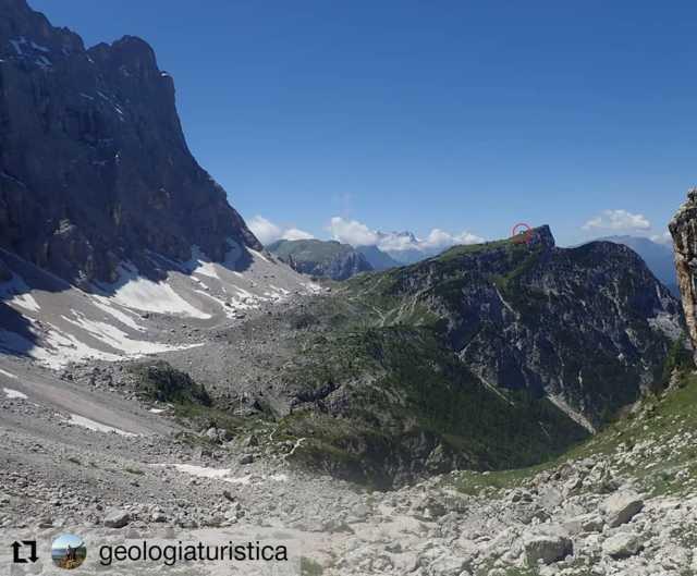 Val Civetta - Agordino dove rinascono le Dolomiti