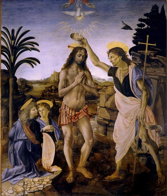San Giovanni Battista - patrono di Canale d'Agordo