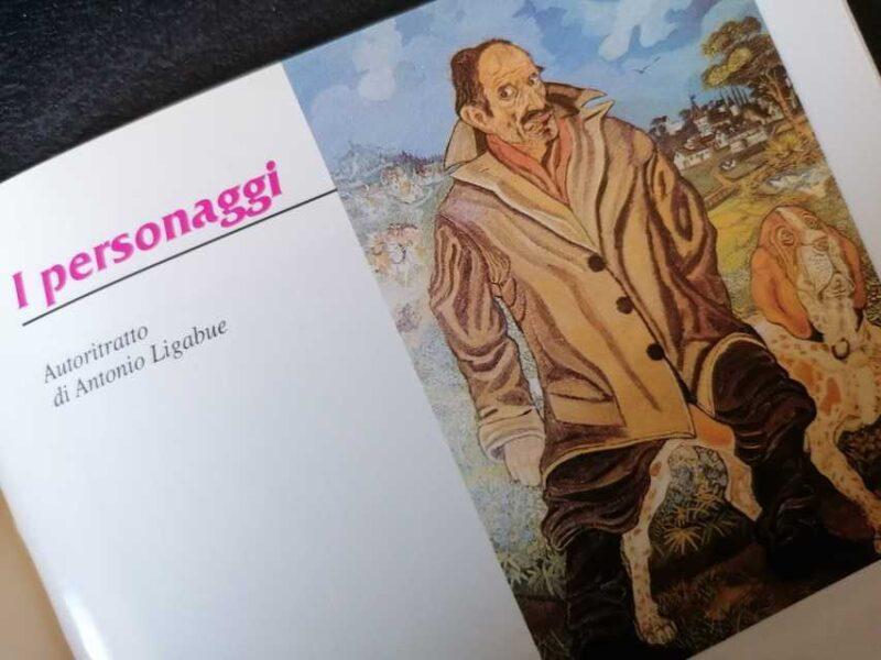 Antonio Ligabue - Cencenighe Agordino Ed. Turismo Veneto Dario Fontanive