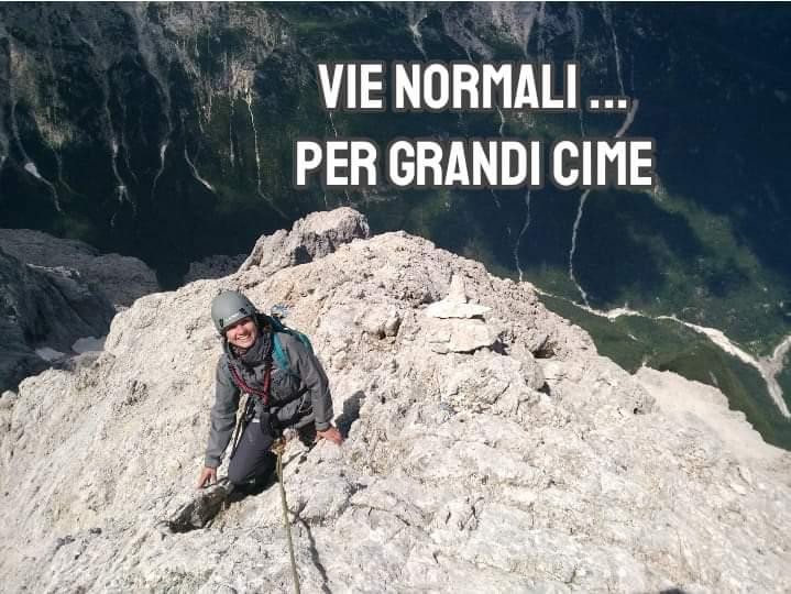 Travelsport - Vie Normali per grandi Cime
