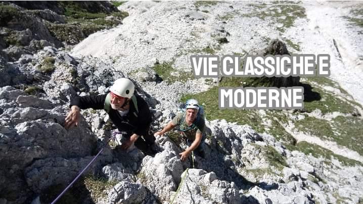Travelsport - Vie classiche e moderne